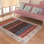 家具フェア in 京都 同時開催 ペルシャ絨毯&ギャベ展